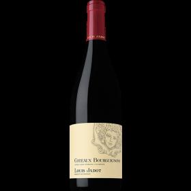 Coteaux Bourguignons rouge - Louis Jadot 2017