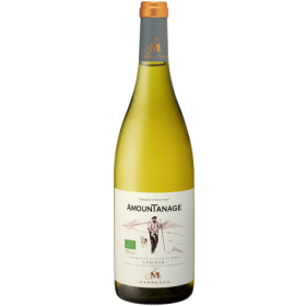 Luberon blanc - Amountanage 2018