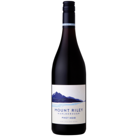 Pinot Noir - Mount Riley