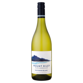 Sauvignon blanc - Mount Riley 2020