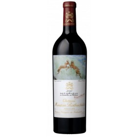 Pauillac - Château Mouton Rothschild 2012 1er Grand cru classé