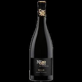 Nero Oro Riserva - Sicilia AOC 2016