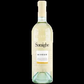 Sauvignon Garganega - Niveus Soraighe