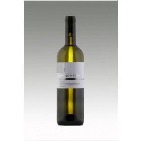 Stříbrný Sonberk  - Rulandské šedé & Chardonnay 2016