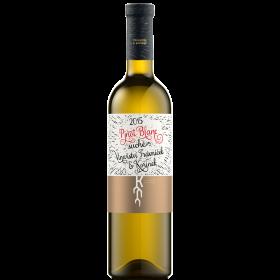 Trávníček & Kořínek - Pinot blanc pozdní sběr 2015