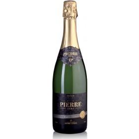 Pierre Zero - nealko 0% sekt Chardonnay
