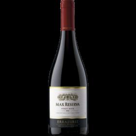 Pinot Noir - Errazuriz Max Reserva 2016/17