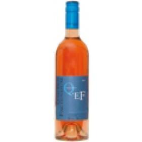 QEF rosé 2019 - Jerome Quiot