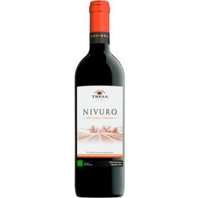 Nero d´Avola Nivuro - Santa Tresa