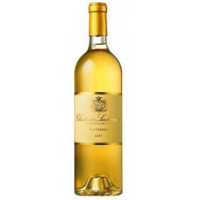 Sauternes - SUDUIRAUT 1er cru classé 2009