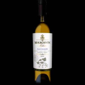 Sauvignon pozdní sběr - Flower Line Mikrosvín pozdní sběr 2020