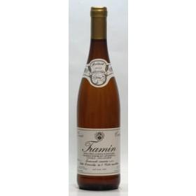 Žernosecké vinařství -Tramín pozdní sběr 2019