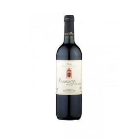 Rioja Tinto Cosecha - Bodegas Ramirez 2018