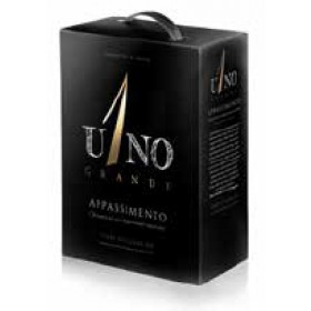 Uno Grande Appassimento - Bag in Box 3L