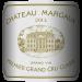 Chateau Margaux Margaux grand cru classé