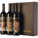 Matsu - Sada 3 vín El Picaro-Recio-Viejo