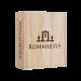 Quinta Romaneira sada 3 portugalských vín