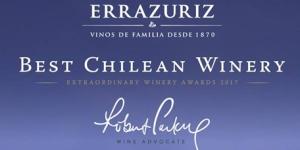 Vina Errazuriz - vinařství roku
