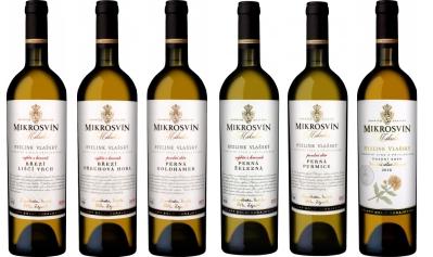 Akční sada Mikros vín Tradiční řada