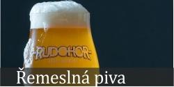 Pivovar Rudohor a naše vlastní pivo