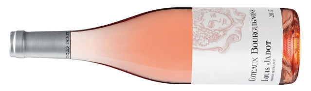 Coteaux Bourgignons rosé