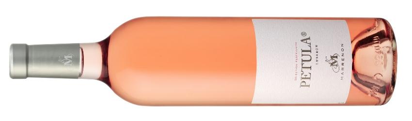 Petula rosé - Luberon AOP Marrenon
