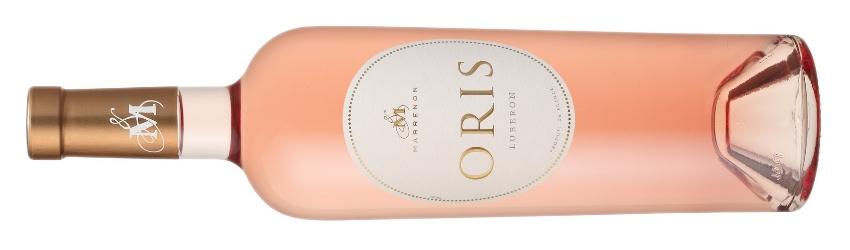 Oris Rosé Marrenon