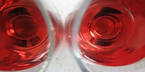 Jak se vyrábějí růžová vína