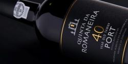 POrtugalská archivní vína