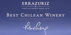 Chilské vinařství roku