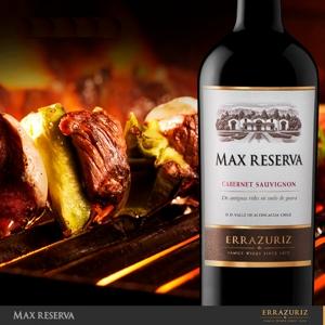 Cabernet Max reserva