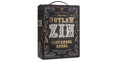 Zinfandel Outlaw
