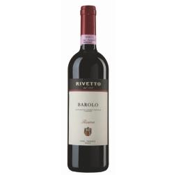 Barolo riserva 2003