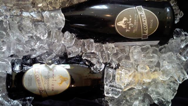 Italská šumivá vína Prosecco