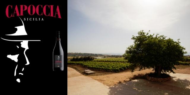 Sicilská vína