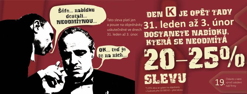 K DEN 2020
