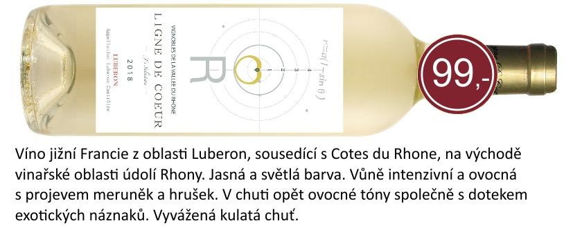 Luberon Blanc