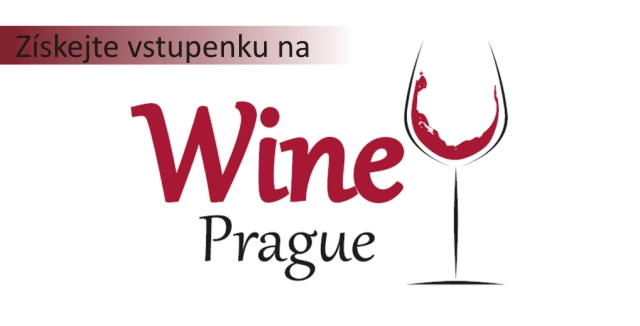 Wine Prague