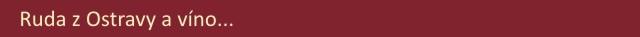 Ruda z Ostravy