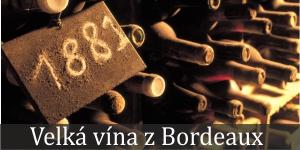 Bordeaux ročník 2015