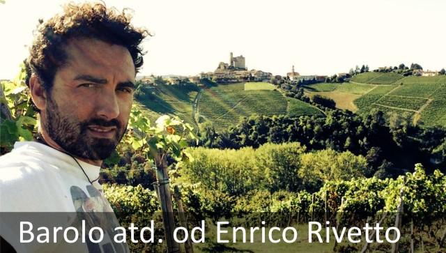 Barolo Rivetto