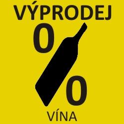 Výprodej vína
