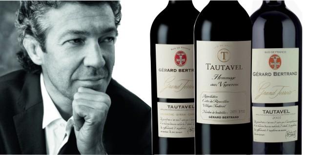 Gerard Bertrand Tautavel