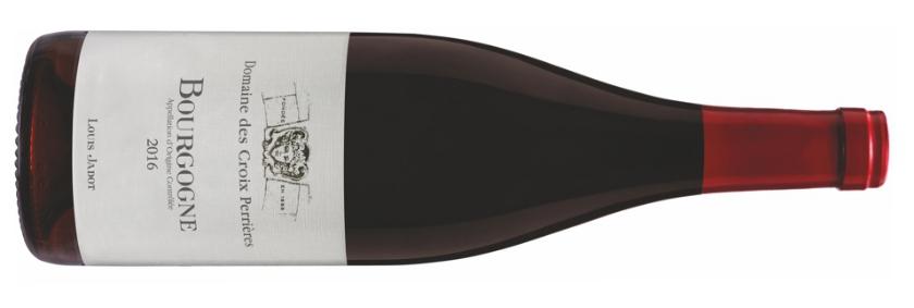 Bourgogne Rouge Pinot Noir Domaine des Croix Perrieres