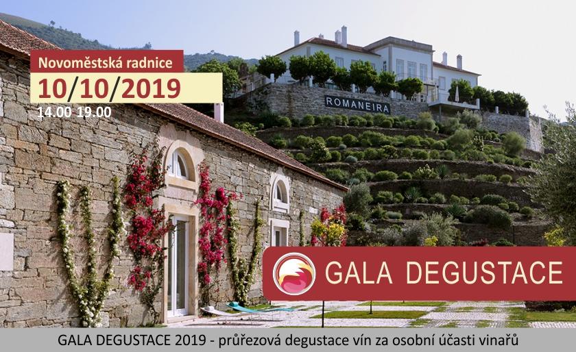 Gala Degustace 2019