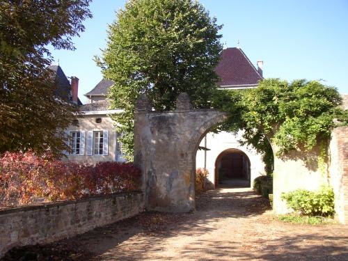 Brac de la Perriere - burgundská vína
