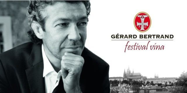 Gerard Bertrand festival vín
