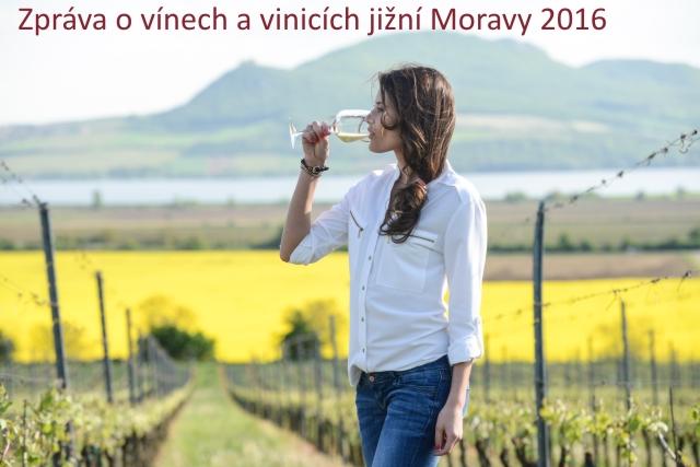 Morava 2016 - zpráva z cesty po vinicích a vinařích jižní Moravy