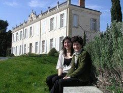 Chateau Beauchene