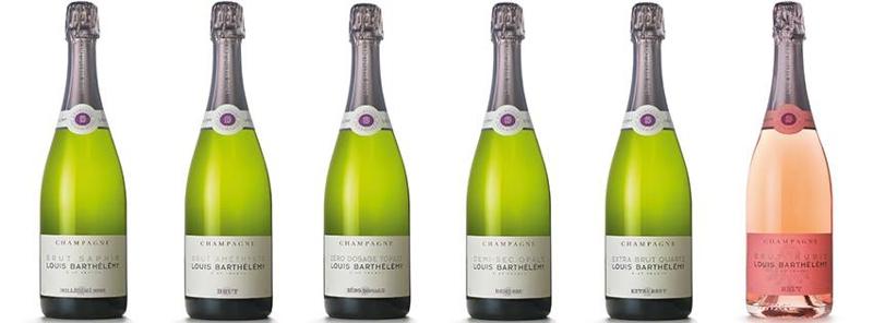 Champagne Louis Barthélémy